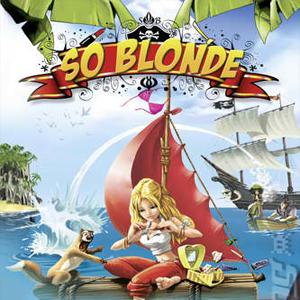 Acheter So Blonde Clé CD Comparateur Prix