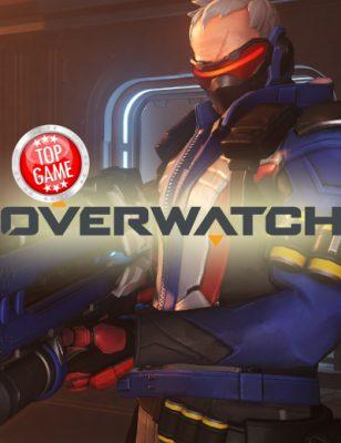 Le héro du dernier court-métrage Overwatch va vous laisser pantois !