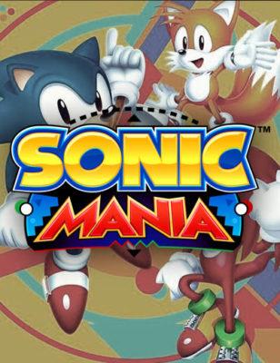 L'avenir de Sonic Mania dépend de l'accueil du jeu à son lancement
