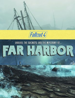Sortie de Fallout 4 Far Harbor le 19 Mai, bande-annonce dévoilée