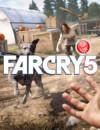 Sorties de Far Cry 5 et de The Crew 2