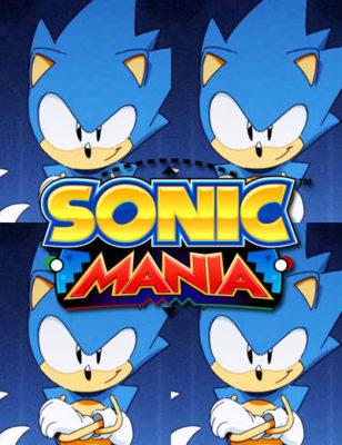 Bande son originale de Sonic Mania : Stardust Speedway Zone Act 1