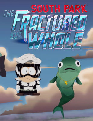 South Park The Fractured But Whole est Gold !