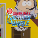 Périple pour les tricheurs dans South Park The Fractured But Whole