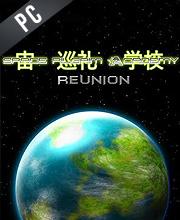 Space Pilgrim Academy Reunion