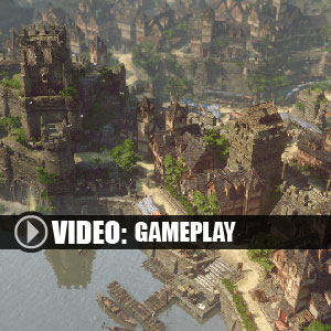 SpellForce 3 Video Gameplay