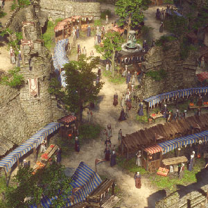 Univers de SpellForce 3