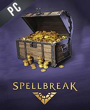 Spellbreak Gold