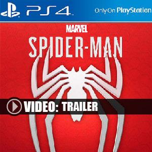 Acheter Spider-Man PS4 Code Comparateur Prix