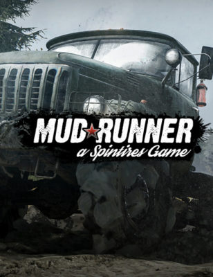 Spintires est de retour avec Spintires MudRunner !
