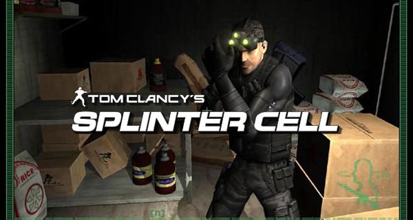 Splintel Cell gratuit pour tous