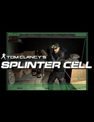 Splinter Cell gratuit pour tous en téléchargement