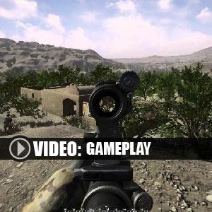 Squad Gameplay Video