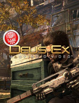 Deus Ex Universe va annoncer de nouveaux projets lors d'un évènement Pré-E3.