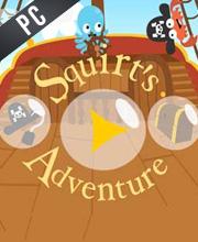 Squirts Adventure