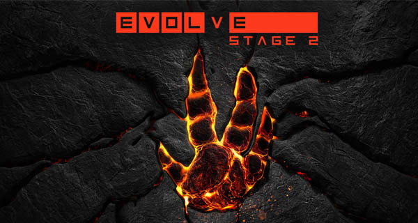 Evolve le stage 2