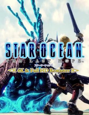 Star Ocean The Last Hope porte la franchise RPG sur PC en Full HD et 4K remastérisé