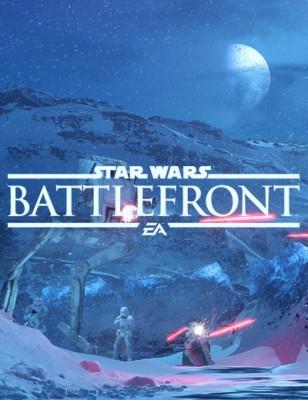 De nouveaux contenus pour Stars Wars Battlefront avec l'update de Février