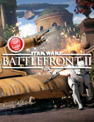 La Bêta Multijoueur de Star Wars Battlefront 2 arrive en octobre !