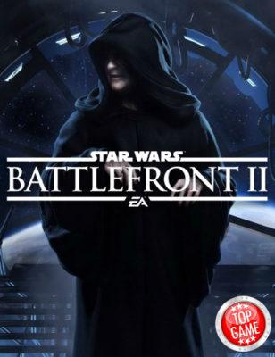 Star Wars Battlefront 2 montre une bande-annonce éblouissante du gameplay pour l'Empereur Palpatine