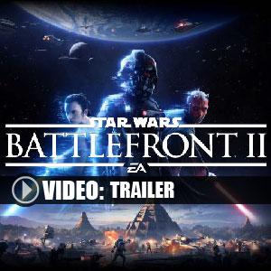 Acheter Star Wars Battlefront 2 clé CD Comparateur Prix