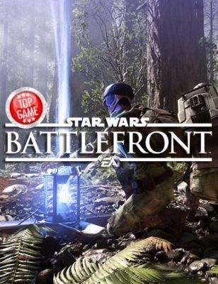 Star Wars Battlefront reçoit une nouvelle extension, du contenu gratuit, et des évènements spéciaux