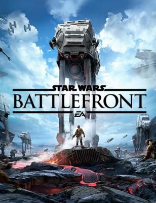 EA revèle les Blasters de Star Wars Battlefront
