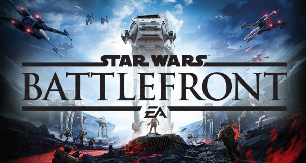 Mise à jour de Mars pour Star Wars Battlefront