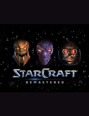 Blizzard annonce que StarCraft Remastered sortira cet été