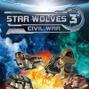 Acheter Star Wolves 3 Civil War Clé CD Comparateur Prix