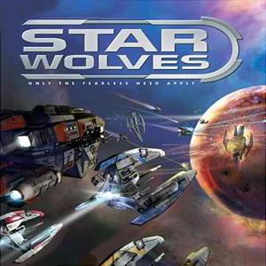 Acheter Star Wolves Clé CD Comparateur Prix