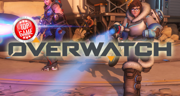 Statistiques Bêta Ouverte Overwatch