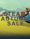 soldes d'automne Steam