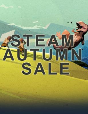 Les soldes d'automne Steam et les nominations aux Steam Awards ont commencé !