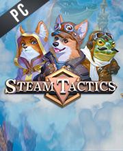 Steam Tactics