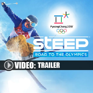 Acheter Steep Road to the Olympics Clé Cd Comparateur Prix