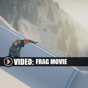 Steep Frag Movie