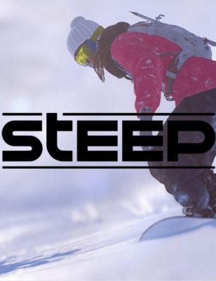 Jouez gratuitement à Steep ce week-end ! Voici le programme !