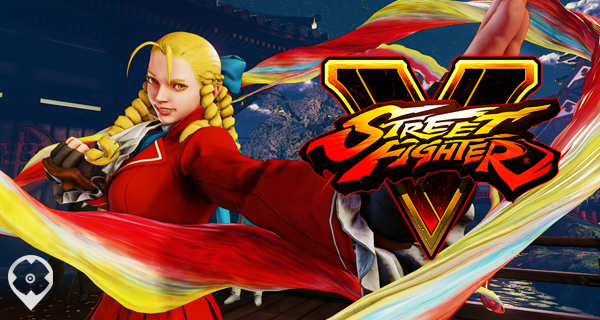 Street Fighter 5 Bêta