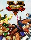 Street Fighter 5 Ultimo Aggiornamento
