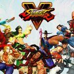 Nouvelles mises-à-jour et correctifs pour Street Fighter 5
