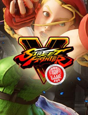 Street Fighter V sera supporté jusqu'en 2020 par Capcom