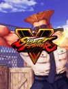 Nouveau Personnage Street Fighter 5