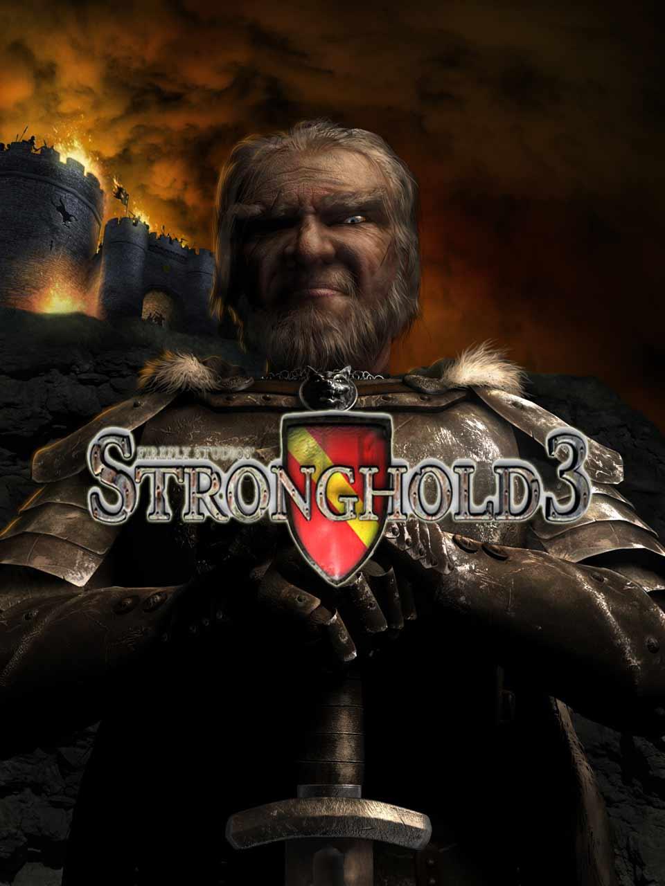 Acheter Stronghold 3 clé CD Comparateur Prix