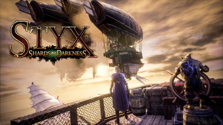 Styx Shards of Darkness coopératif
