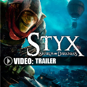 Acheter Styx Shards of Darkness Clé Cd Comparateur Prix
