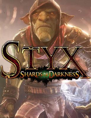 Vidéo furtivité dans Styx Shards of Darkness. Devenez discret !