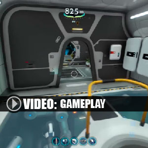 Subnautica Gameplay Video