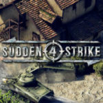Le RTS Revival Sudden Strike 4 arrive en 2017
