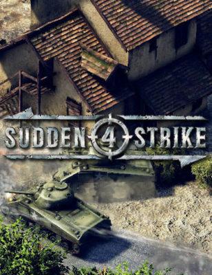 Le RTS Revival Sudden Strike 4 arrive en 2017